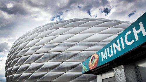 Unwetterlage hält an: Hagel und Starkregen bei EM-Spiel in München möglich