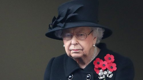 Queen Elizabeths Geburtstag: Harry ist schon wieder bei Meghan