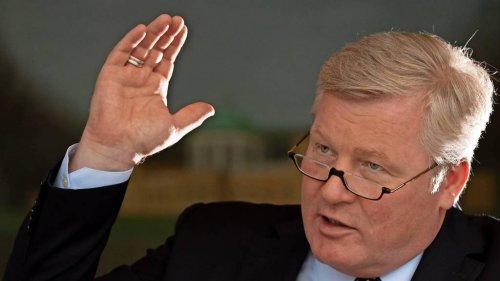 Niedersachsens CDU-Politiker in der Kanzlerkandidatenfrage für Söder