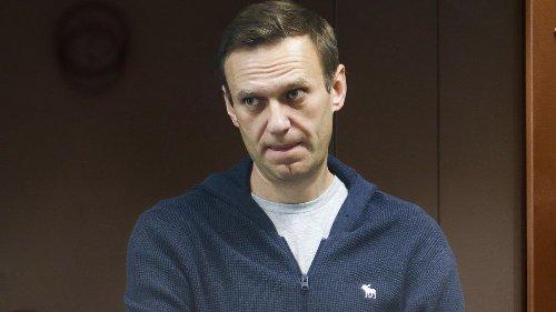 Mehrere Nawalny-Unterstützer in Russland festgenommen