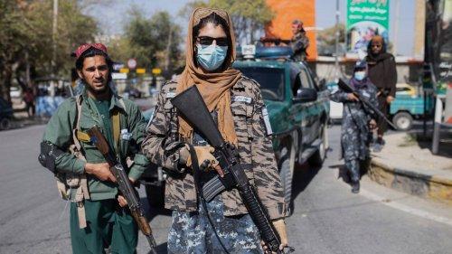 Afghanistan: Mehr als 30 Übergriffe auf Journalisten seit Mitte August
