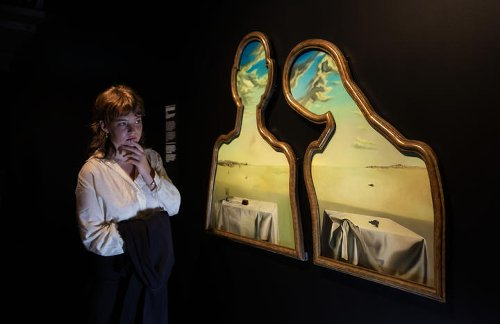 Dream ticket: Surrealist masterpieces going on show at Te Papa