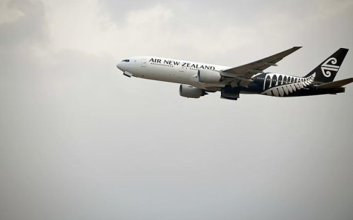 Air NZ exempts Five Eyes military agencies from strict signoffs