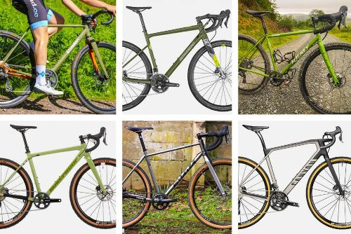27 of the best 2021 gravel bikes & adventure road bikes