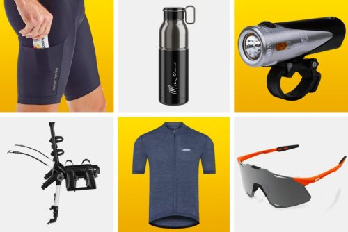 It's showtime: cool new stuff from Pearl Izumi, Park Tool, 100%, Thule, Elite & more