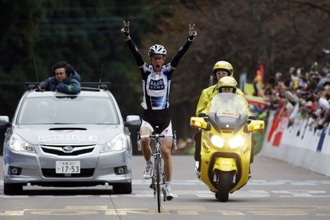 EX-PRO CHRIS ANKER SORENSON KILLED WHILE RIDING WORLDS COURSE | Road Bike Action