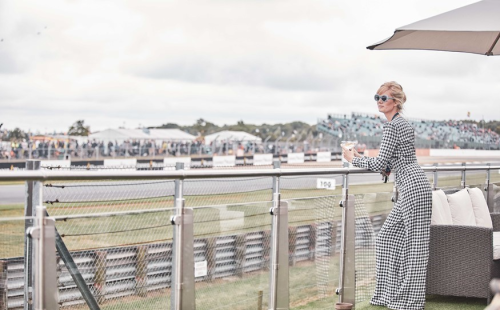 Camp Kerala To Offer Decadent Pop-Up Accommodation At Silverstone – Inside The Circuit