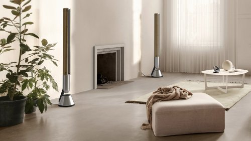 Robb Review: Bang & Olufsen's Wireless Beolab 28 Loudspeakers