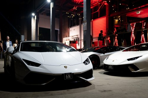 Car Of The Year 2021 Dinner - Robb Report Australia and New Zealand