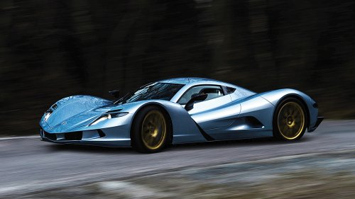 The 18 Most Exciting New EVs Hitting The Roads