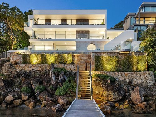 Property Of The Week, 7 Laura Street, Seaforth, NSW