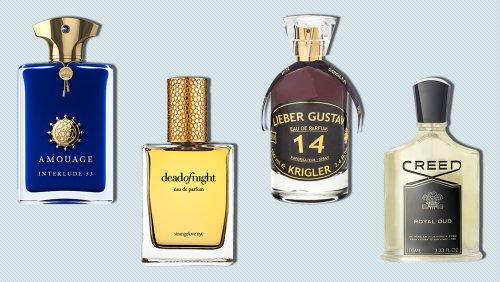 8 Long Lasting Fragrances