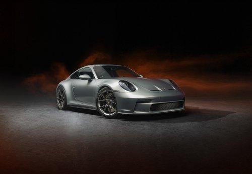Porsche Announces Aus Exclusive 911 GT3 - Robb Report Australia and New Zealand