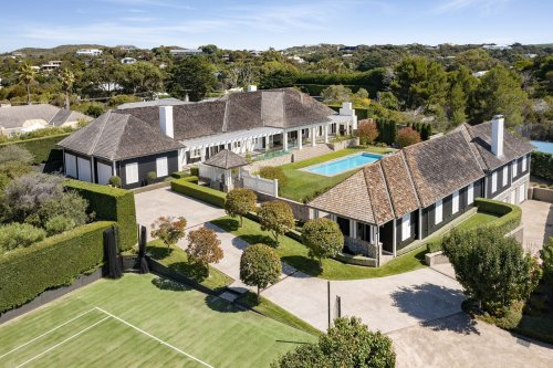 Property Of The Week: 22 Leyden Avenue, Portsea VIC