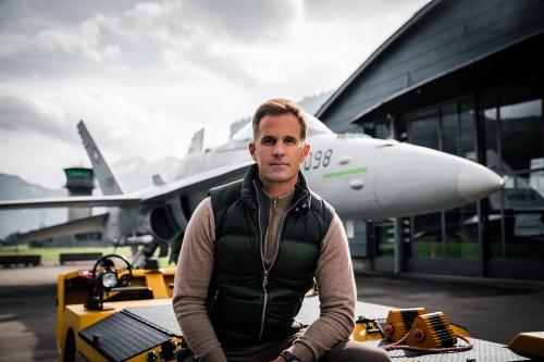 Robb Interview: IWC CEO, Christoph Grainger-Herr