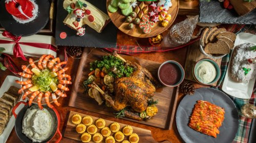 Here's Your Guide To Spending A Truly Fabulous Christmas In Kuala Lumpur | RobbReport Malaysia