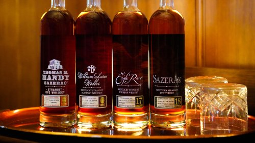 Why Buffalo Trace Pulled the Plug on the Release of One of Its Most Coveted Bourbons
