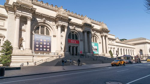 The Metropolitan Museum of Art Is Auctioning Off $1 Million Worth of Its Collection