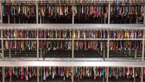 Demand for Sustainable Fashion Could Double the Resale Market to $77 Billion in the Next 5 Years