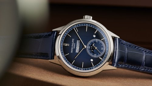 Patek Philippe Just Unveiled 5 More New Watches