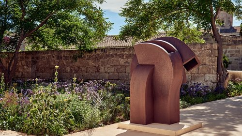 Menorca Has Suddenly Become a Summer Hotbed for International Art
