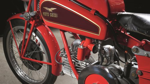 The New Book 'Moto Guzzi: 100 Years' Is a Love Letter by Owners of the Brand's Motorcycles