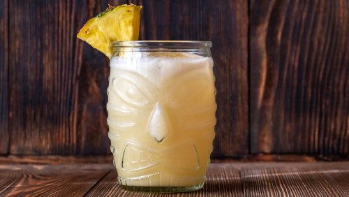 How to Make a Painkiller, the Rum Tiki Cocktail That'll Make Your Forget the Piña Colada