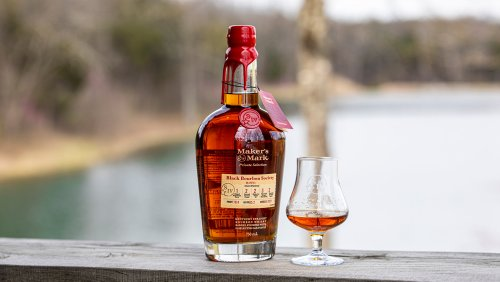 Taste Test: An Outstanding Bourbon That Also Advances Diversity in the Whiskey Industry
