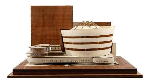 You Can Now Build Your Own Frank Lloyd Wright Building—Right Inside Your Home
