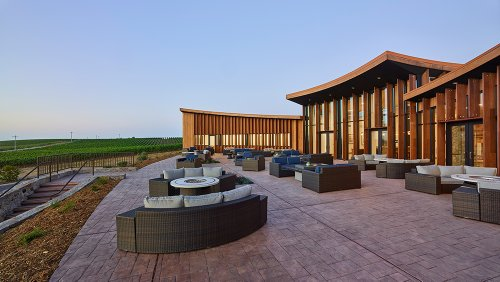 California's 7 Best New Winery Tasting Room Experiences You Should Visit This Summer