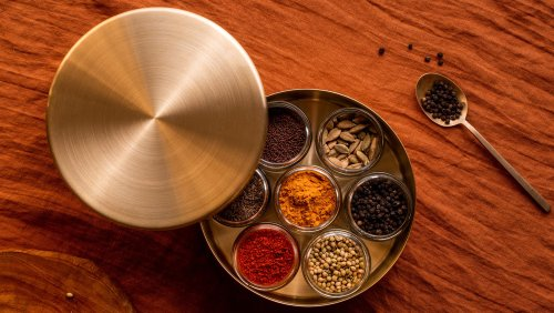 Robb Recommends: The Vibrant Spices That Will Make You a Hero in the Kitchen