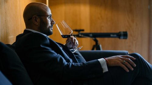 How This Master Sommelier Became a Game-Changing Napa Valley CEO