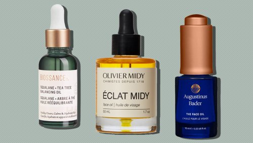 5 Face Oils Designed to Give You Better Looking Skin—and How to Use Them