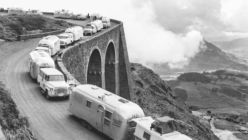 This New Doc Tells the Riveting Origin Story of the Iconic Airstream Trailer