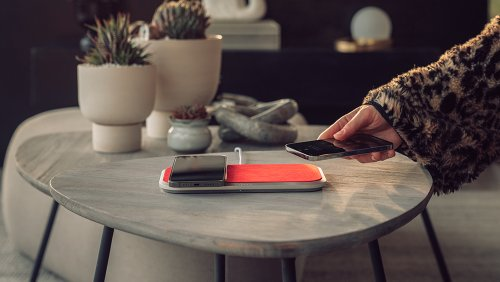 This New Wireless Charging Station Costs as Much as Your Smartphone—and It May Be Worth It