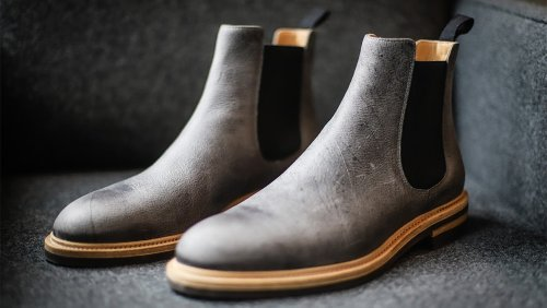 Meet Tangier, a New Brand Making Shoes for Post-Pandemic Life