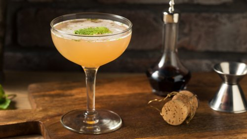 How to Make an Old Cuban, the Elegant and Complex Rum and Champagne Cocktail