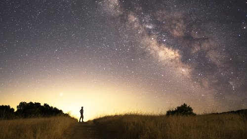 This Sonoma Luxury Resort's $95,000 Astronomy Experience Is Almost Out of This World