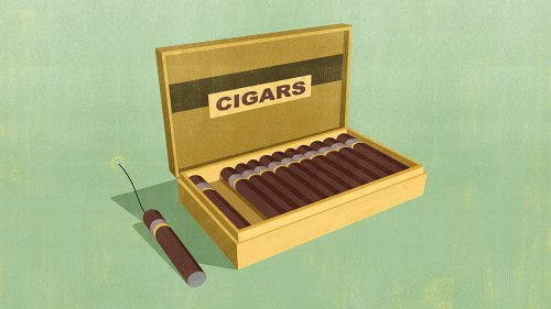 From Cohiba to Fonseca: The 10 Best Cigars