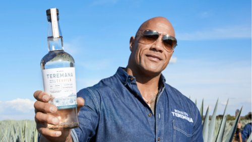 The Problem With Celebrity-Backed Tequilas