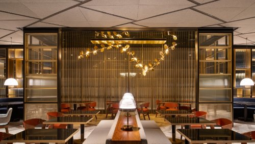 First Look: Mexico City Gets Its First Ritz-Carlton Hotel