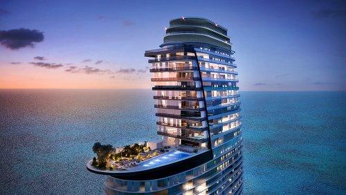 Miami's Aston Martin Residences Unveils 7 Sprawling New Penthouses