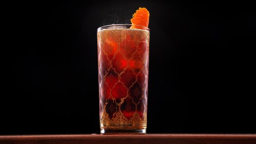 How to Make an Americano, the Perfect Cocktail to Pregame Your Thanksgiving Feast