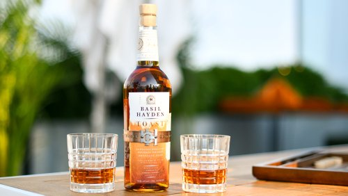 Exclusive: Basil Hayden Just Changed Its Recipe, and We Got the First Taste