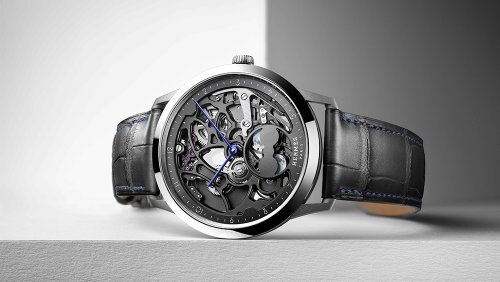 From Hermès to Panerai: 3 Lightweight Skeleton Watches That'll Elevate Your Style