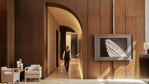 NYC's Luxury Hotels Are Starting to Reopen. Here Are 12 of Our Favorites.