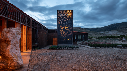 Inside the New Casa Silencio, a Oaxacan Boutique Hotel With Its Own Mezcal Distillery