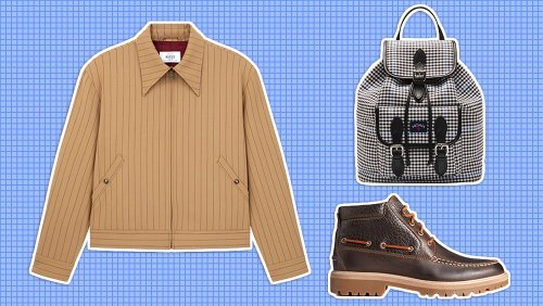 The 15 Best New Pieces of Fall Menswear to Buy This Week