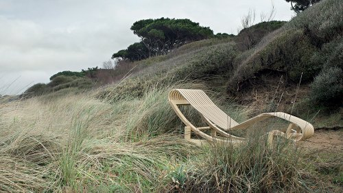 From Lounge Chairs to Bar Carts, 9 New Outdoor Furniture Pieces to Upgrade Your Patio