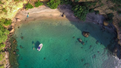 How the Lush Caribbean Island of Dominica Became a Superyacht Haven